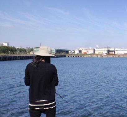 八戸フェリー埠頭3
