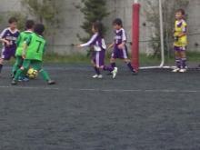 2013U-8FS交流戦1