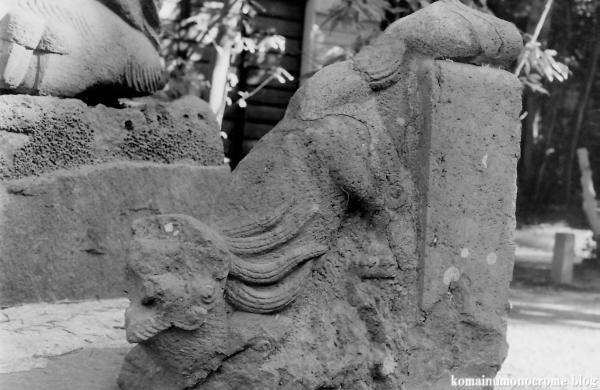 久伊豆神社(さいたま市岩槻区宮町)8