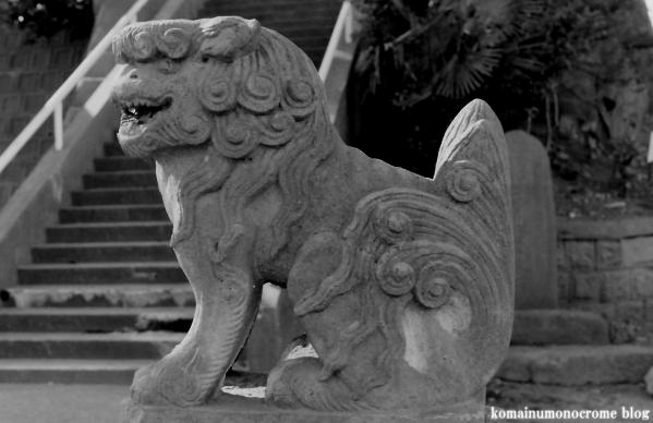 愛宕神社(さいたま市岩槻区本町)1