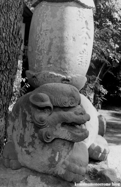 久伊豆神社(さいたま市岩槻区宮町)9