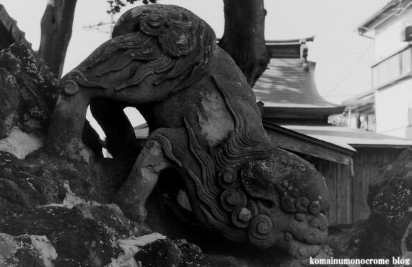 八雲神社(さいたま市岩槻区本町)3