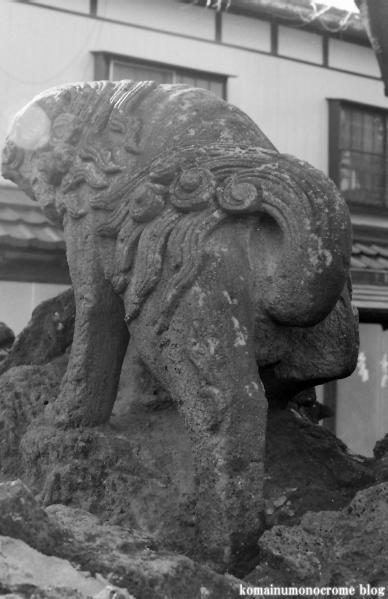 八雲神社(さいたま市岩槻区本町)2