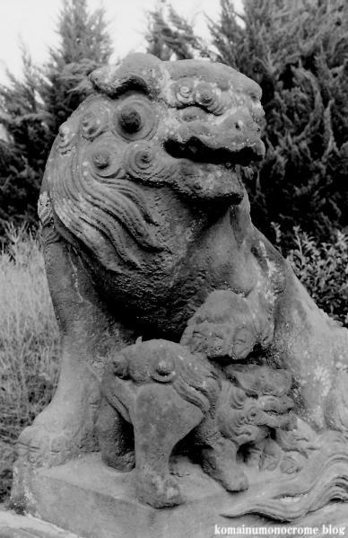 久伊豆神社(さいたま市岩槻区村国)2