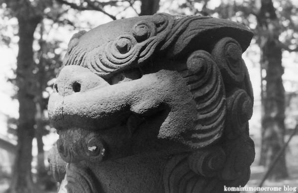 愛宕神社(練馬区田柄)4