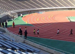 西風新都新春ロードレース (2)