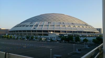 名古屋ドーム2