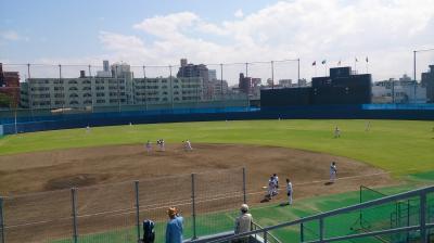 名古屋球場2