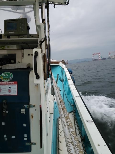 ノグチ船長ボート10