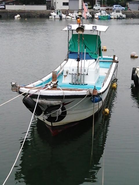 ノグチ船長ボート12