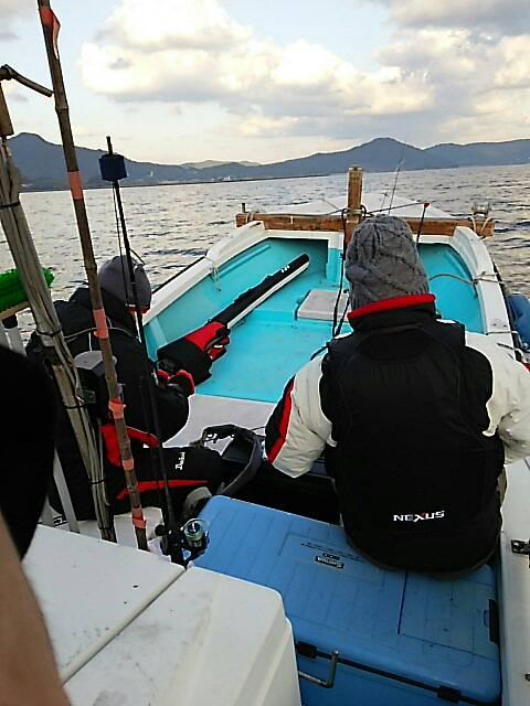 船釣り14