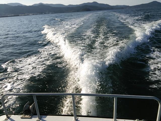 船釣り13