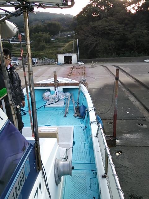 船底塗装1