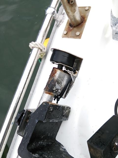 ボートメンテ5