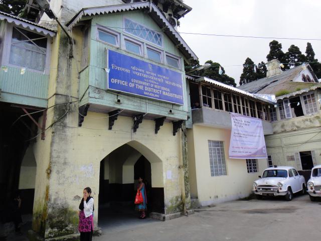 地方行政 建物