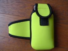 シングル・スマイル ver ブロぐ 時々ストリングス-携帯ケース