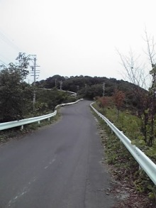 シングル・スマイル ver ブロぐ 時々ストリングス-金生山1