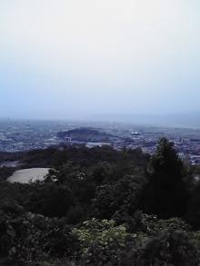 シングル・スマイル ver ブロぐ 時々ストリングス-金生山2
