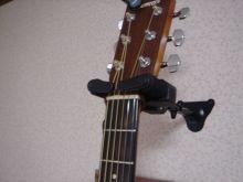 シングル・スマイル ver ブロぐ 時々ストリングス-ギターハンガー1