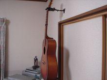 シングル・スマイル ver ブロぐ 時々ストリングス-ギターハンガー2