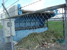 シングル・スマイル ver ブロぐ 時々ストリングス-水路自動ゴミ取り機