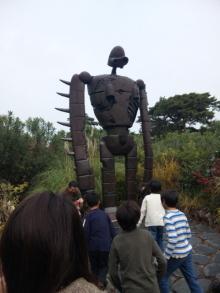 シングル・スマイル ver ブロぐ 時々ストリングス-ロボット兵1