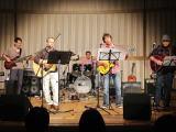 シングル・スマイル ver ブロぐ すっかりストリングス時々4弦-フォークピクニック201111