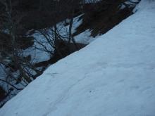 シングル・スマイル ver ブロぐ 最近なんだかストリングスでヤッホー!-御池岳09