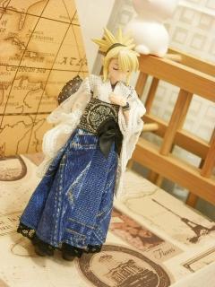 神姫 浴衣 05