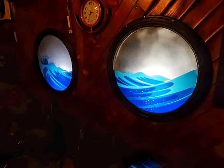 カフェレストラン浮8