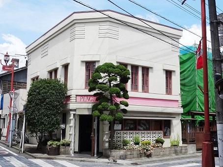 秩父駅周辺15