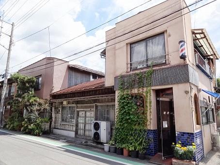 秩父駅周辺19