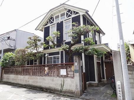 秩父駅周辺23