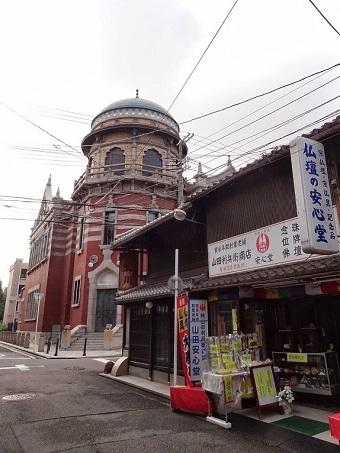 本願寺伝道院01