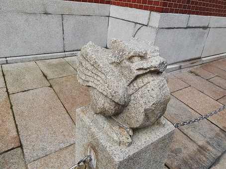 本願寺伝道院10