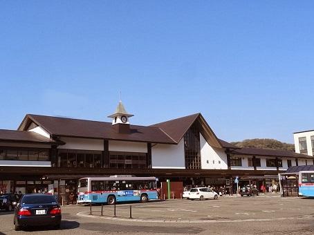 鎌倉駅周辺01