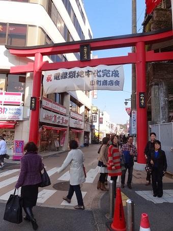 鎌倉駅周辺03