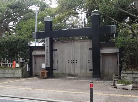 鎌倉駅周辺21