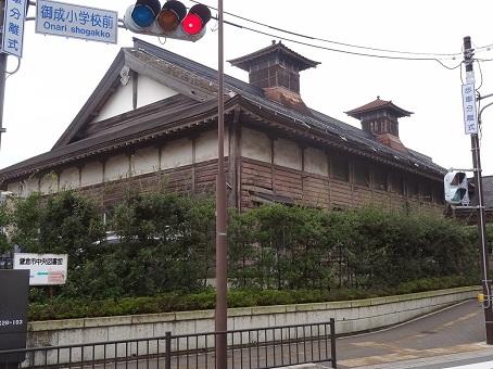 鎌倉駅周辺22