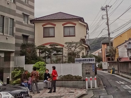 鎌倉駅周辺33