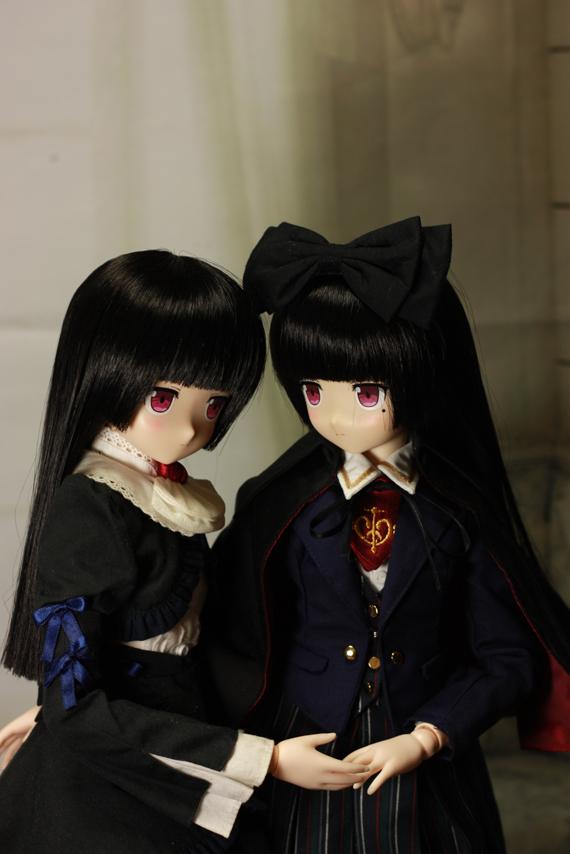 黒猫_姉妹001