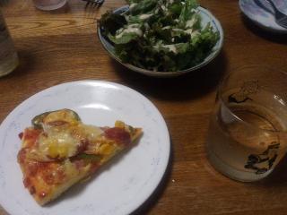 ピザ003