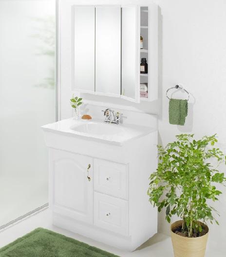 リラインス洗面台