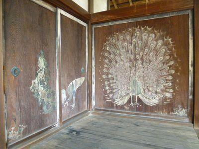 ◆特別公開◆建仁寺開山堂と浴室/...