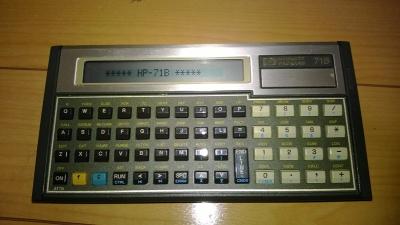 HP-71B