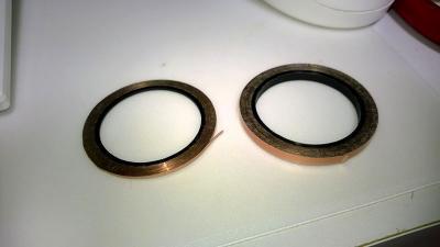 補修用銅箔テープ