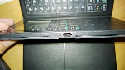 PA-6500 4ピン端子