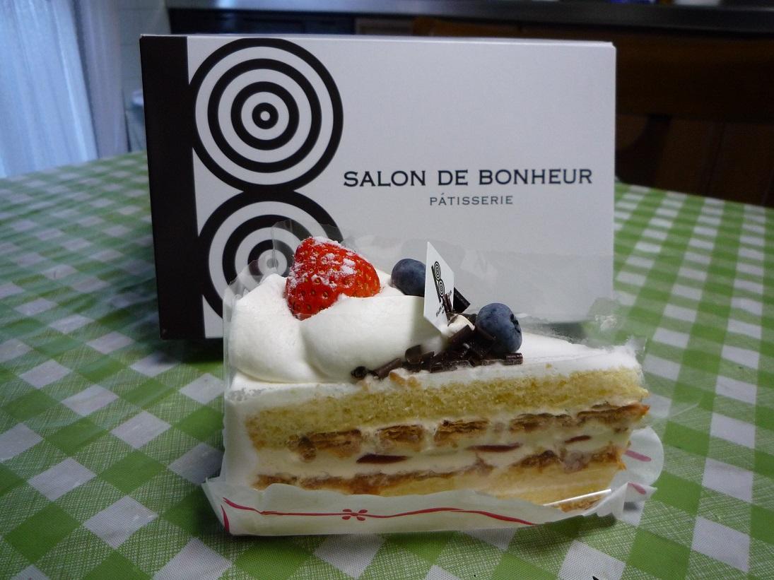 誕生日ケーキ 001