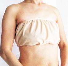 入浴着で温泉を楽しもう~乳がんで傷あとを持つ女性のために~-バスブラクロス