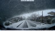 大雪 2014